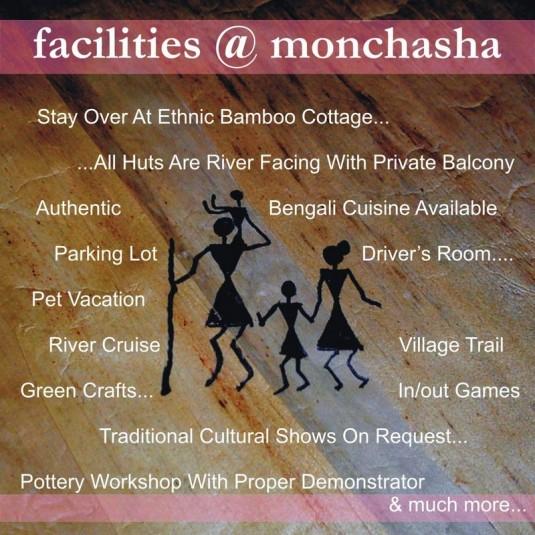 Facilities monchasha