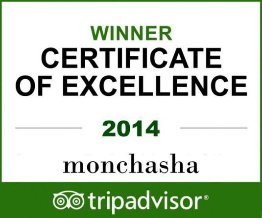 """Rural Based Sustainable Ecotourism Initiative """"Monchasha"""" - Awarded by Tripadvisor"""