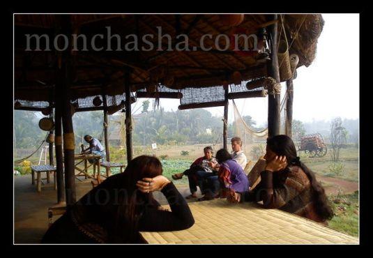 monchasha rural based sustainable eco initiative