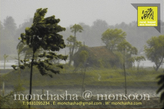 Monsoon @ Monchasha